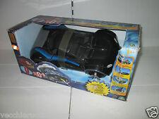 AUTO DIABOLIK CAR TRACK OF THE PANTHER D-SPORT NUOVA GIOCHI PREZIOSI ANNI '90
