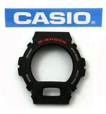 CASIO G-Shock DW-6900 DW-6600 BEZEL Original New Black Case Shell DW6900 DW6600