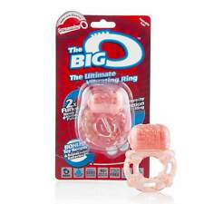 The Screaming O The Big O Pleasure Ring For Men Reusable