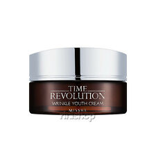 [MISSHA] Time Revolution Wrinkle Youth Cream 70ml rinishop