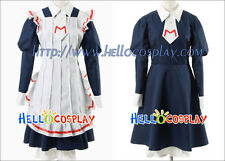 Maria Holic Cosplay Matsurika Shinoji Dress H008