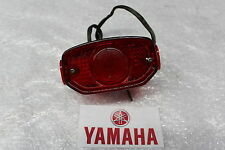 Yamaha RD 50 Luce Posteriore Lampada Luce Luce freno luce posteriore #R7630