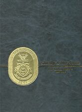 USS MISSOURI BB-63 CHARTING A NEW COURSE DEPLOYMENT CRUISE BOOK YEAR LOG 1987-88