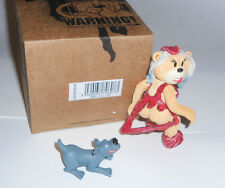 Bad Taste Bears 312 Lady Blah Blah Bla Bla  Neu in Box  80