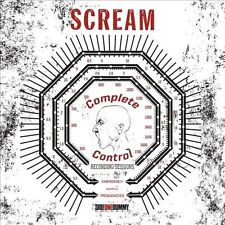 "Scream - Complete Control 10"" Vinyl, Dave Grohl, Dischord, Punk, KBD, Unopened"