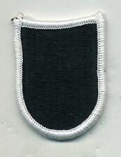 Vintage US Army 5th Special Forces Group Airborne Flash Patch