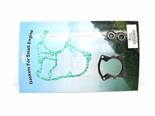 OIL SEAL & GASKET SET FITS STIHL MS201 MS201T NEW. 1145 007 1601 HYWAY