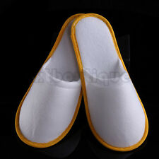 Resonable price Hotel Disposable Slippers Air Travel Salon Slippers QUEes BULala
