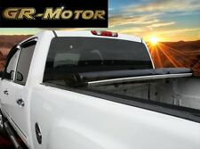 1982-1993 Chevrolet S-10/GMC S-15 6' ft Short Bed Soft Roll-up Tonneau Cover