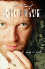 The Films of Kenneth Branagh, Crowl, Samuel, Good Book