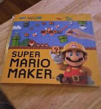 Limited Nintendo Super Mario Maker 30th Anniversary Collector's Pin/Button Set