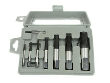 Broken Damaged Screw Stud Bolt Remover Extractor Easy Out Case Set 8PC