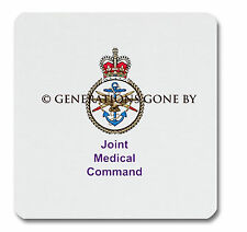 JOINT MEDICAL COMMAND GLASS KITCHEN CHOPPING BOARD