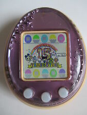 Bandai Tamagotchi ID L 15th Anniversary Royal Pink - Japanese - Japan KAWAII