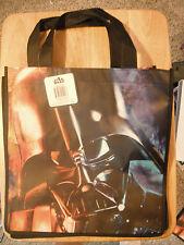 STAR WARS DARTH VADER tote bag***New w/tag***