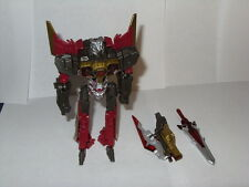 Transformers Generations Fall of Cybertron Air Raid  - U46