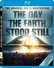Day the Earth Stood Still [Special Edition] Blu-ray Region A BLU-RAY/WS