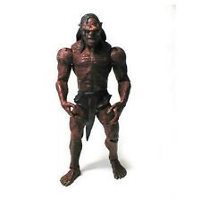 """Tolkien LORD OF THE RINGS NEWBORN ORC LURTZ  6"""" figure NOT BOXED, RARE, Hobbit"""