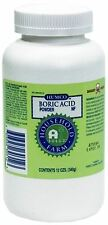Humco Boric Acid Powder NF 12 oz