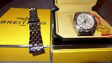 Breitling Chronomat Evolution A13356 Wrist Watch for Men