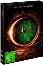 Die Hobbit Trilogie, 3 DVD (2015) - NEU & OVP