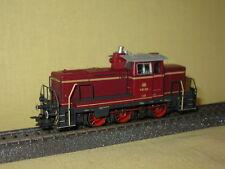 Märklin 37600 Diesellok BR V 60 der DB   Spur H0