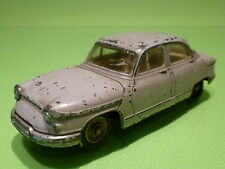 DINKY TOYS 547 PANHARD PL 17 - 1:43 - RARE SELTEN - GOOD CONDITION