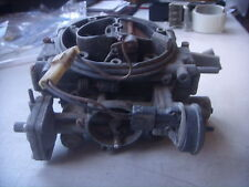 VW Zenith Carburetor, Rabbit, Golf, Scirocco, Dasher  for Parts or Re-Build