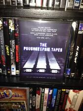 The Poughkeepsie Tapes 2007 DVD unreleased horror film
