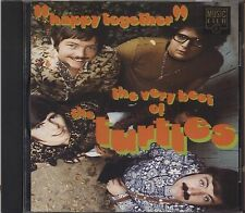 THE TURTLES - Happy together - The very best of  - CD 1991 NEAR MINT CONDITION