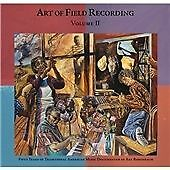 ART OF FIELD RECORDING250 YEAR NEW & SEALED