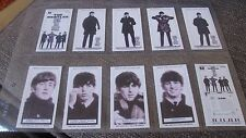 FREE UK POSTING  WARUS BEATLES LONG TALL SALLY EP  SERIES NEW LTD EDITION SERIES