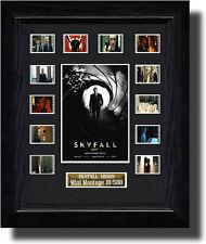 James Bond  SkyFall film cell (2012) e