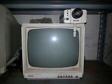 Video Sorveglianza PHILIPS 4ch (Monitor+Videocamera)