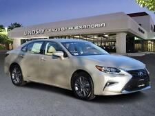 Lexus: Other 4dr Sdn Hybr