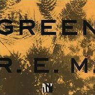 Green - R.E.M. - CD New Sealed