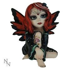 MELISANDRE SCARLET EROTIC SEXY FAIRY NEMESIS NOW FIGUREINE MODEL RESIN BRAND NEW