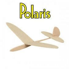 "Polaris: Balsa Glider Plane 20"" 500mm designed by KeilKraft, Thunder Tiger 4205"