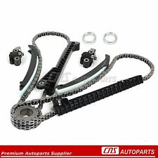 01-06 FORD 5.4L SOHC V8 w/ supercharged Engine Timing Chain Kit W/O Cam Gears