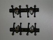 castelletto punterie bilancere/castle tappets fiat 1100 A-B-E