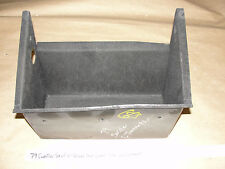 OEM 79 Cadillac Seville GLOVE BOX LINER TRAY COMPARTMENT