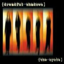 Dreadful Shadows Cycle (1999) [CD]
