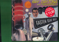 RAY DAYTONA - FASTEN SEAT BELT CD DIGIPACK NUOVO SIGILLATO
