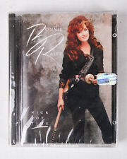 NEW Bonnie Raitt Nick of Time RARE Sealed mini disc