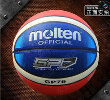 Molten GP76 Basketball size 7 2015 free shiping!!!!! now on sale!!