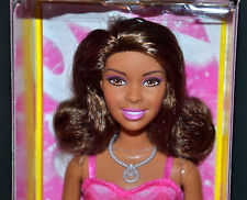 STUNNING BEAUTIFUL AA NIKKI AFRICAN AMERICAN BLACK DARK SKIN BARBIE DOLL