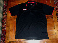 Giant Eagle Supermarket Grocery Store Employee Work Staff LARGE L Polo Shirt