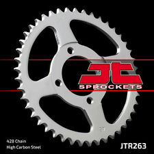 Honda CT110  86-99 45T JT Rear Sprocket