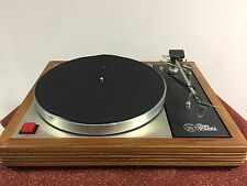 Linn SONDEK LP12 Vinyl Turntable
