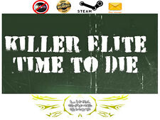 Killer Elite - Time to Die PC Digital STEAM KEY - Region Free